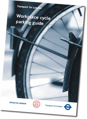 TfL Workplace cycle parking guide